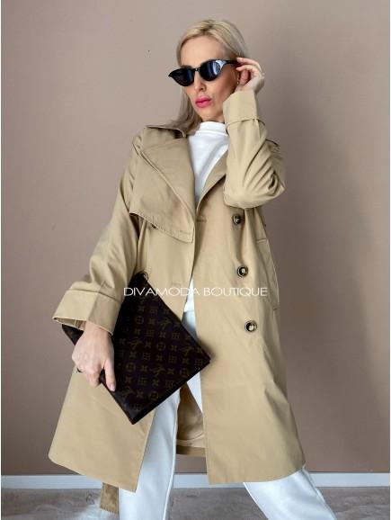 Trench coat cessie B 292