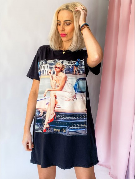 Šaty Romance Marilyn woman M 39